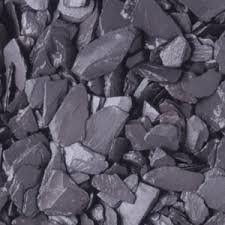 20mm Blue Slate Aggregate Supplies in West Yorkshire