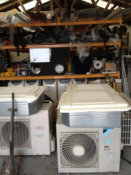 Air Conditioning in Liverpool