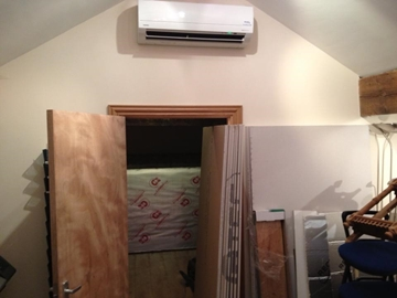 Air Conditioning in Northwich