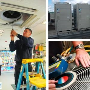 Air Conditioning Servicing in St. Helens