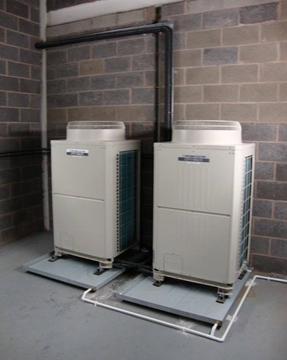 Air Conditioning Servicing in Warrington
