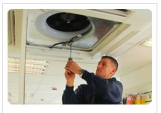 Air Conditioning Servicing in Northwich