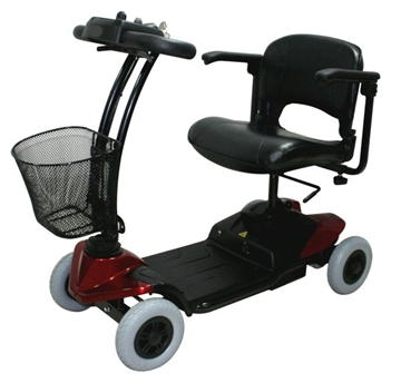 Compact Mobility Scooters