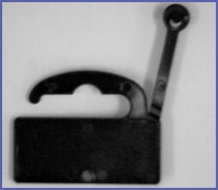 Injection Moulded Hook Suppliers