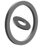 BS 746 Gas Fitting Washers