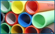 1mm diameter to 100mm diameter in a wide variety of thermoplastics