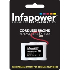 High Quality Cordless phone Batteries