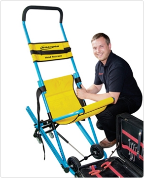 Evacuation Chair Servicing