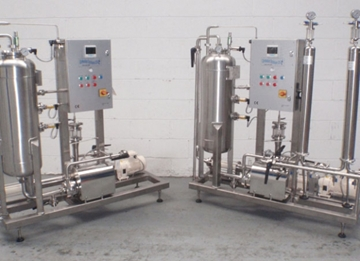 Bottle Rinsing Equipment Please Quote Find the Needle