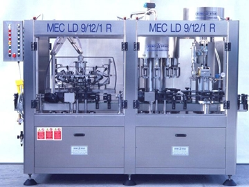 Bottle Capping Machines Please Quote Find the Needle