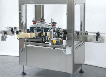 Canellitech Labelling Machines