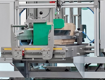 Scaglione Packaging & Palletisers Machines