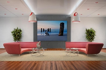 Office Display Systems