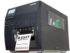 Toshiba B-EX4T1 Low Energy Label Printer