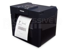 Toshiba Double Sided Label Printer