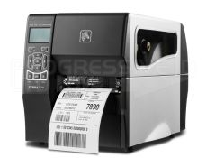 Zebra Space Saving Label Printers