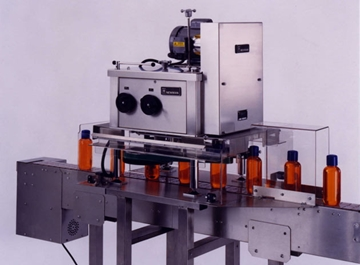 Karmelle 4CT Capping Machine
