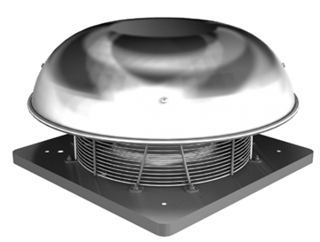 High Quality Roof Fans