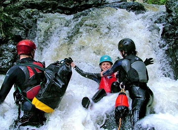 Water Sports and Adventure Management Courses
