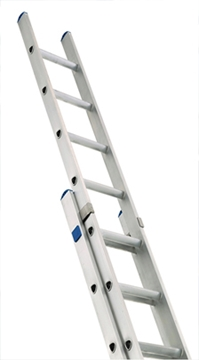 Double Extension Ladders Hire