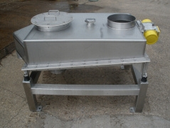 316L Stainless Steel Vibratory Sieve