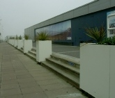 Concrete Thresholds Essex