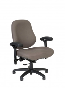 Bariatric Posture Support Seating