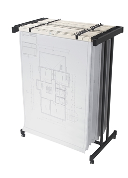 ECO plan filing - mobile stands