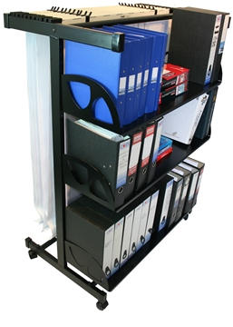 ECO plan filing - combi mobile stand