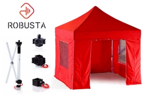 Heavy Duty Steel Event Tents