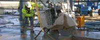 Diamond Drilling Services In Portsmouth