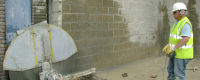 diamond drilling services in Southampton