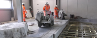 diamond drilling services in West London