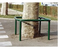 Robust Tree Protection Guards