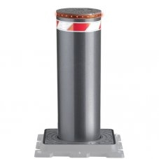 Manual Retractable Bollards