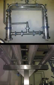 Pipework Servicing