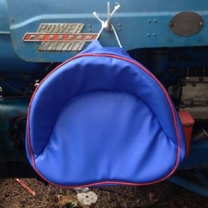 Fordson Pan Seat Cover