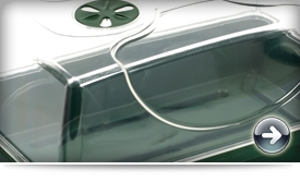 PLASTIC INJECTION MOULDING in Yorkshire