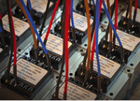Bespoke Transformers for the Telecommunications Industry