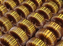 Coil Winding Services