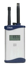 Self Contained Air Quality Monitoring Transmitter
