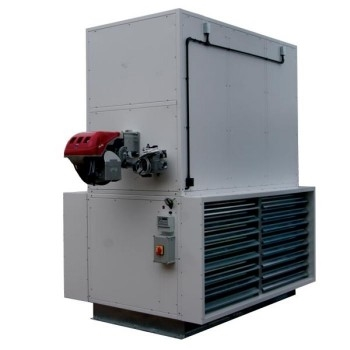 CPX External Gas Horizontal Ducted – 30kW