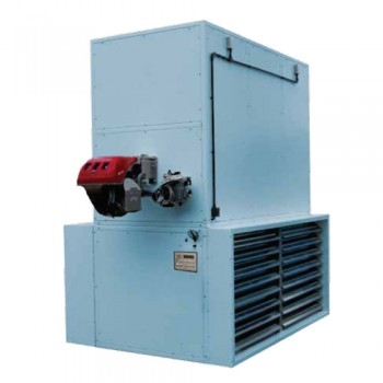 CPX External Gas Horizontal Ducted – 90kW