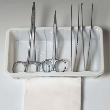 Basic Suture Pack