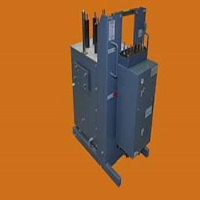 South Wales Switchgear Range of Oil Filled Circuit Breakers for the Low Type Unit