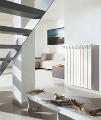 Calidor Die Cast Aluminium Radiators