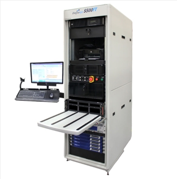 S500 Test Solution