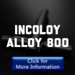 INCOLOY ALLOYS MATERIALS