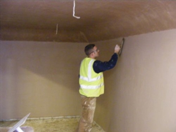 10 Day Plastering Courses In Essex