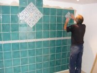 5 Day Tiling Courses In Braintree